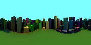 05_City_Spherical